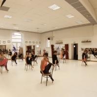 Chair Acro - ASG Danse