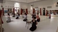 Teaching Chair Acro
