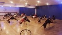 Chair Bootcamp